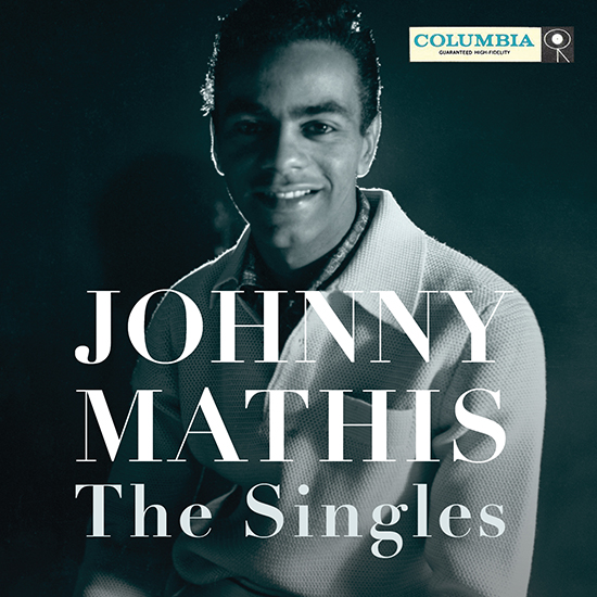 Johnny Mathis: The Singles