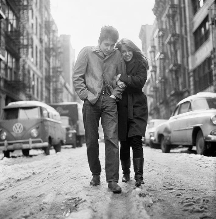 Bob Dylan - Keeping Time: The Photographs of Don Hunstein