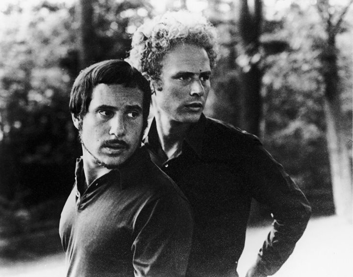 Simon & Garfunkel - Keeping Time: The Photographs of Don Hunstein