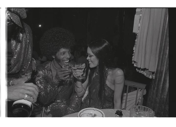 Sly & The Family Stone - Keeping Time: The Photographs of Don Hunstein