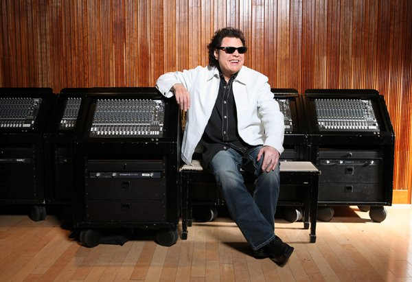 Ronnie Milsap - Press Shot 1