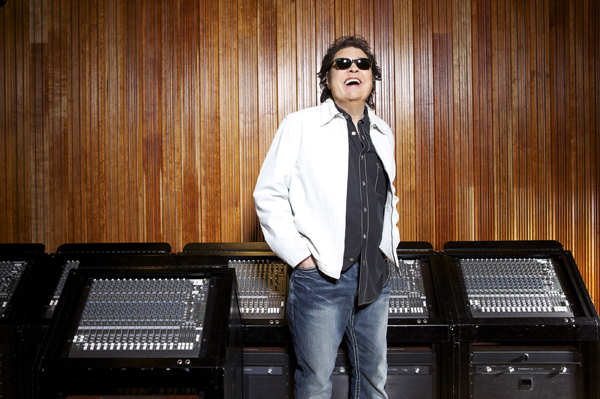 Ronnie Milsap - Press Shot 2